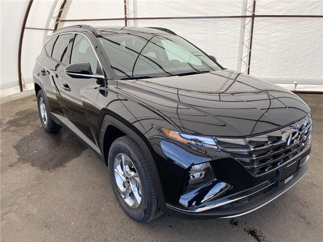 2022 Hyundai Tucson Preferred w/Trend Package (Stk: 17539) in Thunder Bay - Image 1 of 24
