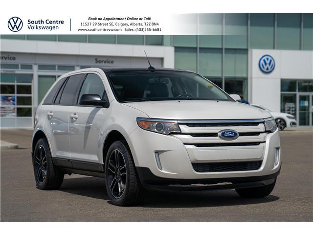 2013 Ford Edge SEL (Stk: U6727A) in Calgary - Image 1 of 41