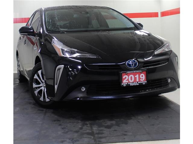 2019 Toyota Prius Technology (Stk: 304418S) in Markham - Image 1 of 24