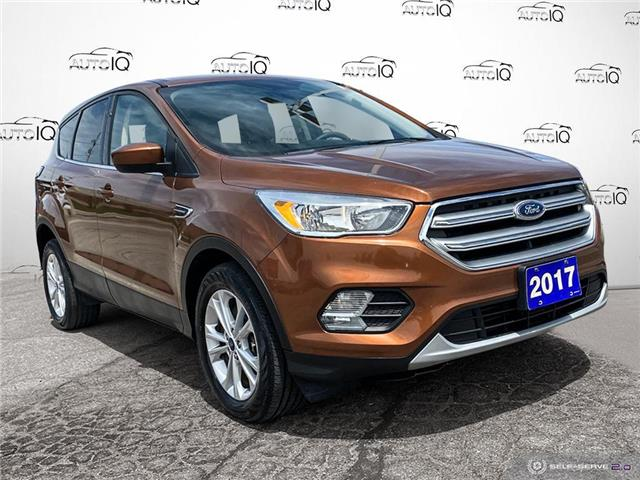 2017 Ford Escape SE (Stk: 1291A) in St. Thomas - Image 1 of 28