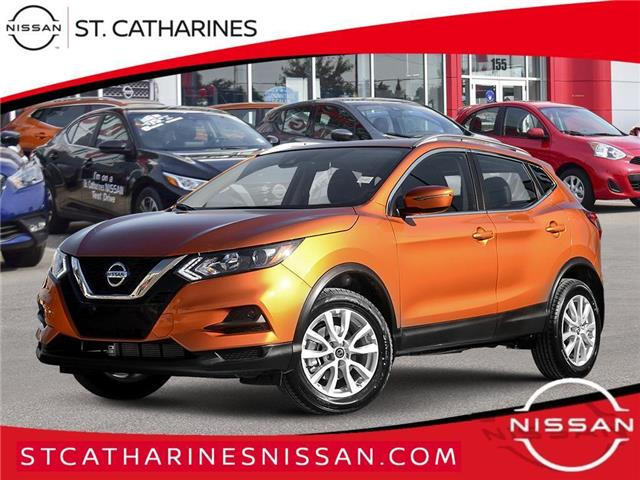 2021 Nissan Qashqai SV (Stk: QA21038) in St. Catharines - Image 1 of 23