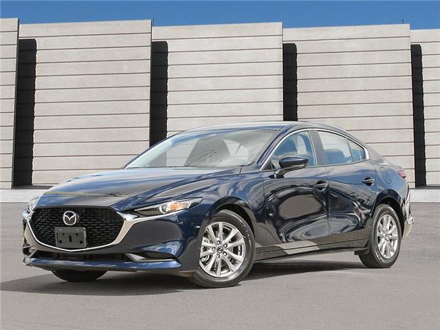 2021 Mazda Mazda3  (Stk: 211510) in Toronto - Image 1 of 22