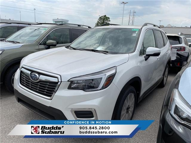 2021 Subaru Forester Limited (Stk: F21119) in Oakville - Image 1 of 5