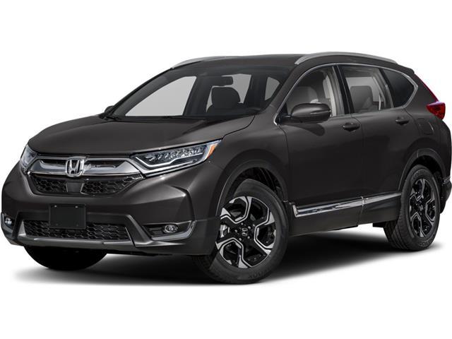 2019 Honda CR-V Touring (Stk: 6418) in Stittsville - Image 1 of 5