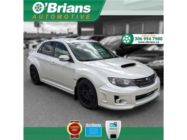2013 Subaru WRX STI Sport-tech (Stk: 14448C) in Saskatoon - Image 1 of 18