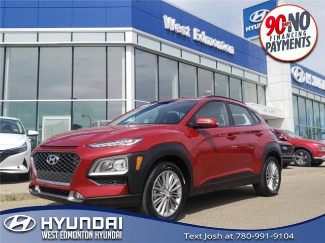 2020 Hyundai Kona 2.0L Preferred (Stk: E5616) in Edmonton - Image 1 of 22