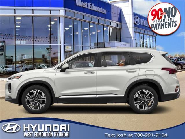 2020 Hyundai Santa Fe Luxury 2.0 (Stk: E5682) in Edmonton - Image 1 of 1