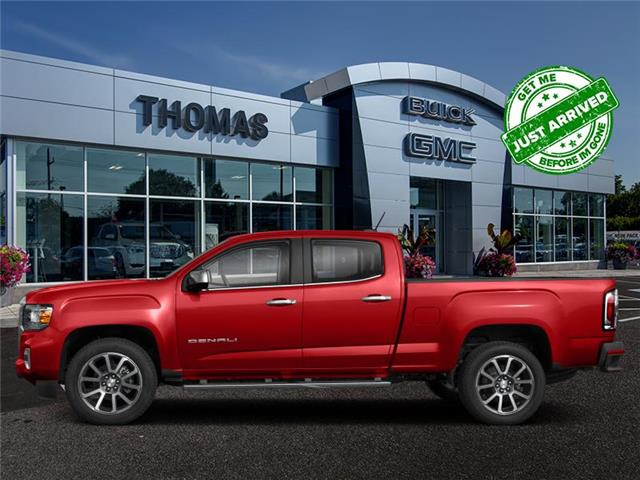 2021 GMC Canyon Denali (Stk: T32411) in Cobourg - Image 1 of 1