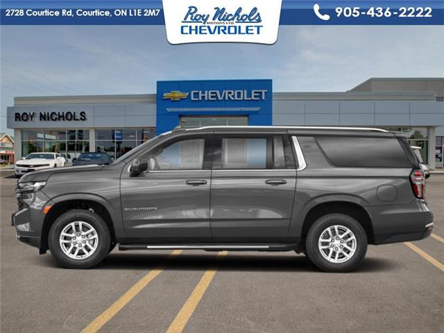 2021 Chevrolet Suburban Premier (Stk: X403) in Courtice - Image 1 of 1