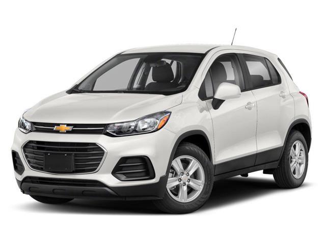2021 Chevrolet Trax LS (Stk: MB319824) in Fernie - Image 1 of 9