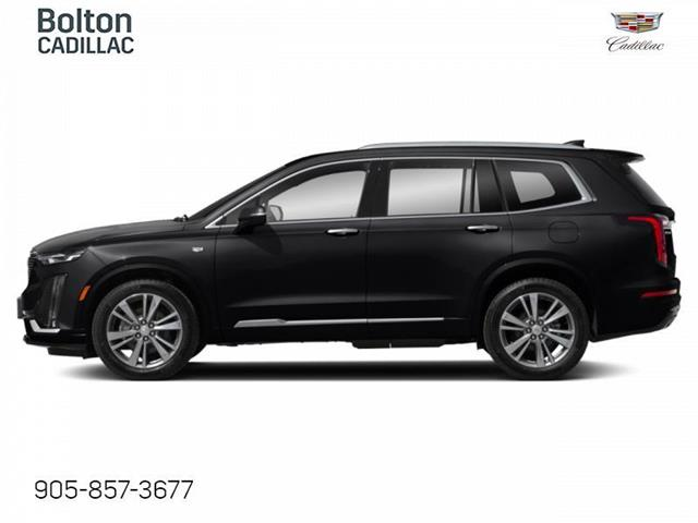 2021 Cadillac XT6 Sport (Stk: 220030) in Bolton - Image 1 of 1