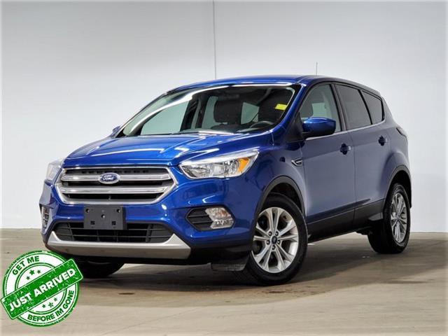 2017 Ford Escape SE (Stk: D2057) in Saskatoon - Image 1 of 18