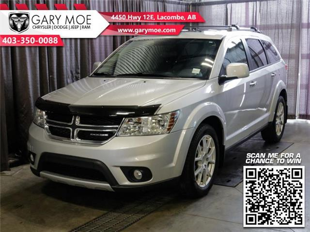2012 Dodge Journey R/T (Stk: F212663A) in Lacombe - Image 1 of 23