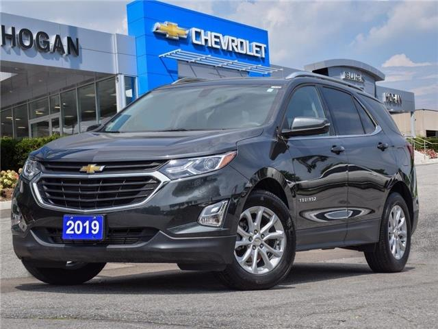 2019 Chevrolet Equinox LT (Stk: A166503) in Scarborough - Image 1 of 28
