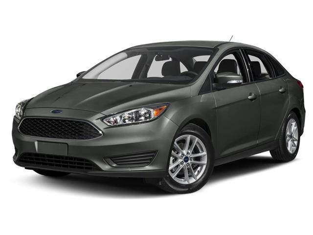 2016 Ford Focus SE (Stk: 16-42229-L) in Burlington - Image 1 of 10