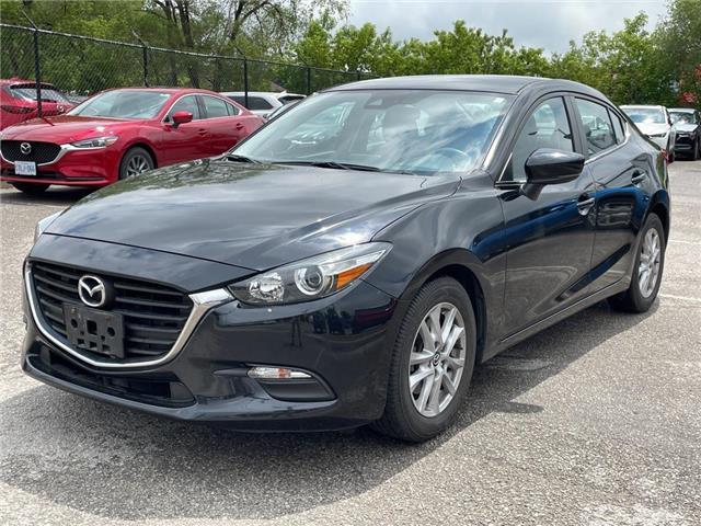 2017 Mazda Mazda3 GS (Stk: P3623) in Toronto - Image 1 of 16