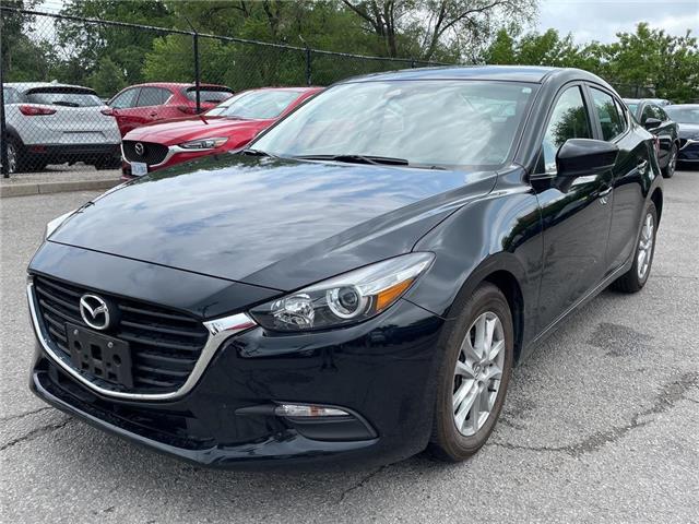 2018 Mazda Mazda3 GS (Stk: P3608) in Toronto - Image 1 of 20
