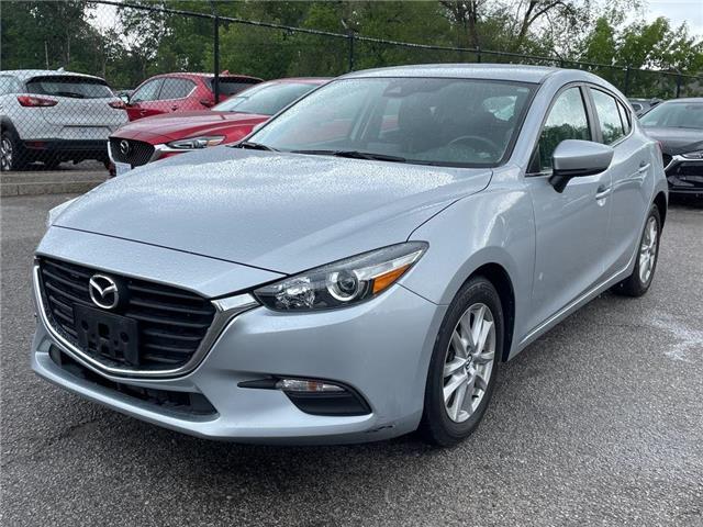 2018 Mazda Mazda3 Sport GS (Stk: P3601) in Toronto - Image 1 of 21
