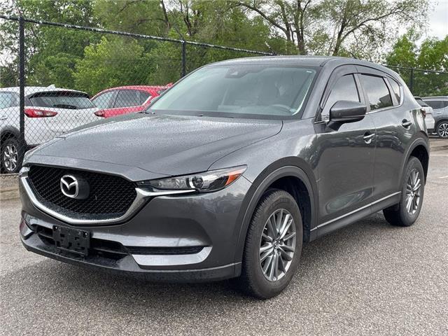 2018 Mazda CX-5 GX (Stk: P3607) in Toronto - Image 1 of 22