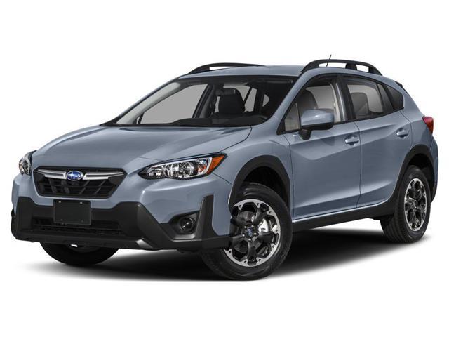 2021 Subaru Crosstrek Convenience (Stk: S21249) in Sudbury - Image 1 of 9