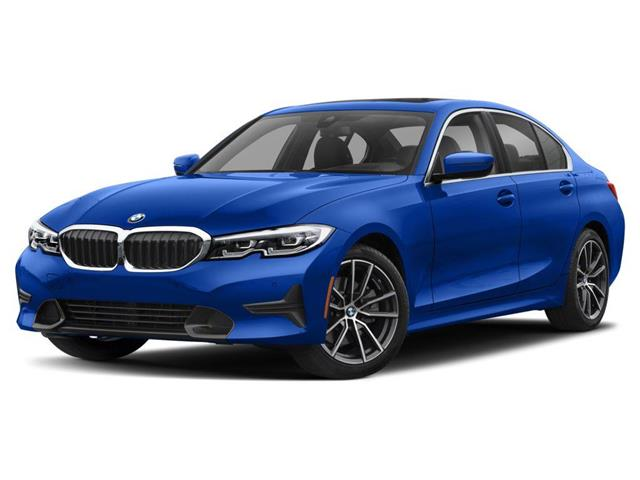 2021 BMW 330i xDrive (Stk: 21937) in Thornhill - Image 1 of 9