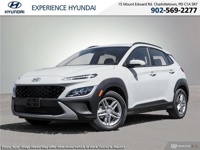 2022 Hyundai Kona 2.0L Essential (Stk: N1410) in Charlottetown - Image 1 of 23