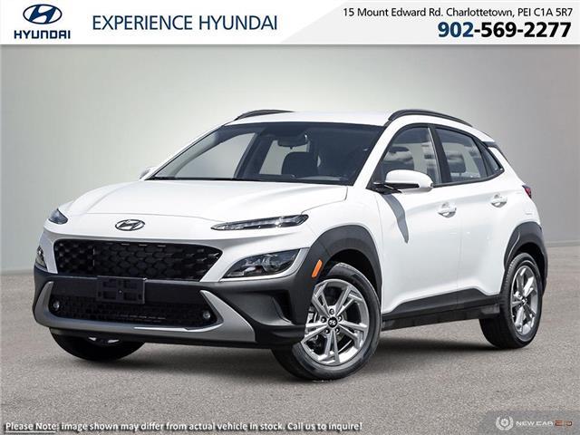 2022 Hyundai Kona 2.0L Preferred (Stk: N1362) in Charlottetown - Image 1 of 23