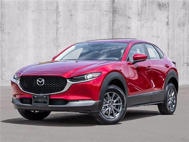 2021 Mazda CX-30 GX (Stk: 261507) in Dartmouth - Image 1 of 23