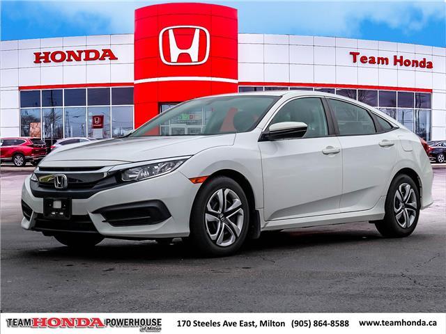 2017 Honda Civic LX (Stk: 3890) in Milton - Image 1 of 24