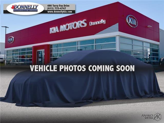 2021 Kia Soul EV EV Limited (Stk: KV481) in Kanata - Image 1 of 1