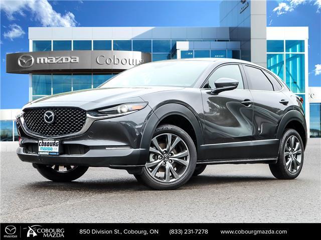2021 Mazda CX-30 GT (Stk: 21001) in Cobourg - Image 1 of 30