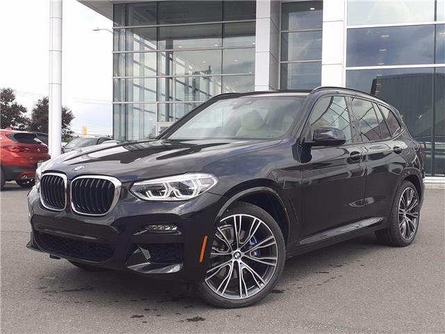 2021 BMW X3 xDrive30i (Stk: 14303) in Gloucester - Image 1 of 25