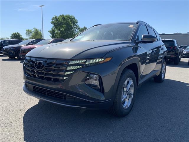 2022 Hyundai Tucson Preferred (Stk: S22031) in Ottawa - Image 1 of 20