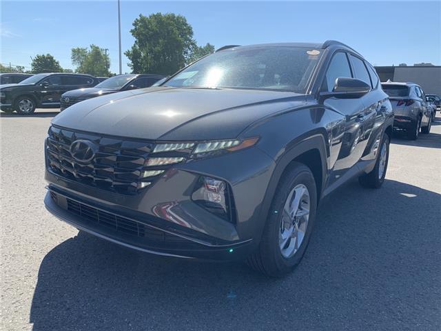 2022 Hyundai Tucson Preferred (Stk: S22032) in Ottawa - Image 1 of 21