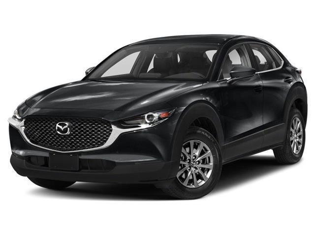 2021 Mazda CX-30 GX (Stk: M8725) in Peterborough - Image 1 of 9