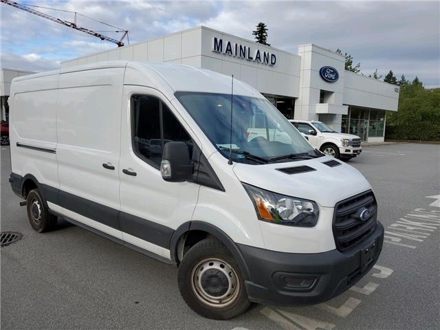 2020 Ford Transit-250 Cargo Base (Stk: P4280) in Vancouver - Image 1 of 12