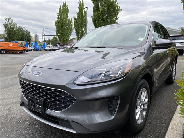 2021 Ford Escape SE (Stk: 216209) in Vancouver - Image 1 of 10