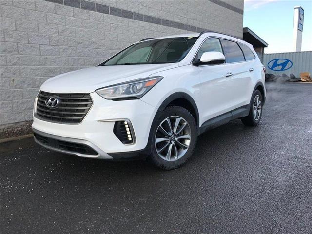 2019 Hyundai Santa Fe XL  (Stk: H4680V) in Saint-Jean-sur-Richelieu - Image 1 of 19