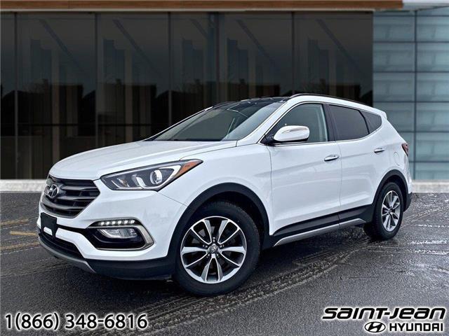 2018 Hyundai Santa Fe Sport  (Stk: 4618-1) in Saint-Jean-sur-Richelieu - Image 1 of 25