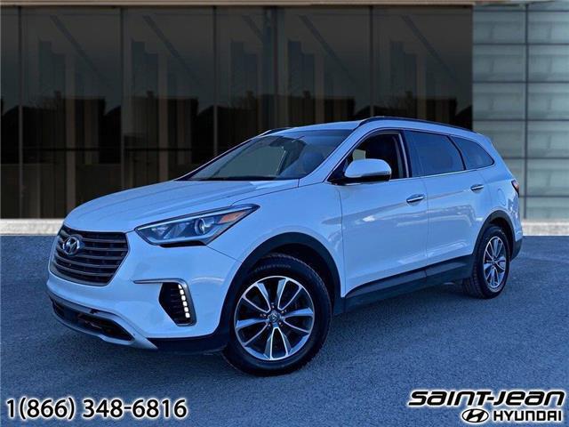 2019 Hyundai Santa Fe XL  (Stk: H4681V) in Saint-Jean-sur-Richelieu - Image 1 of 27