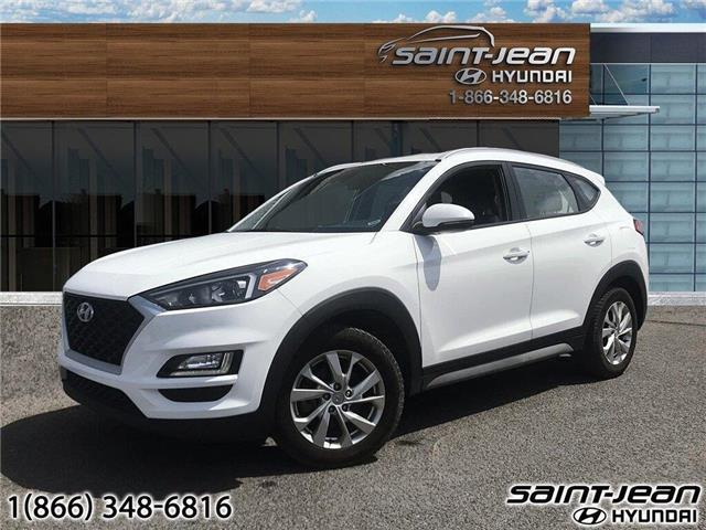 2019 Hyundai Tucson Preferred (Stk: H4748V) in Saint-Jean-sur-Richelieu - Image 1 of 21