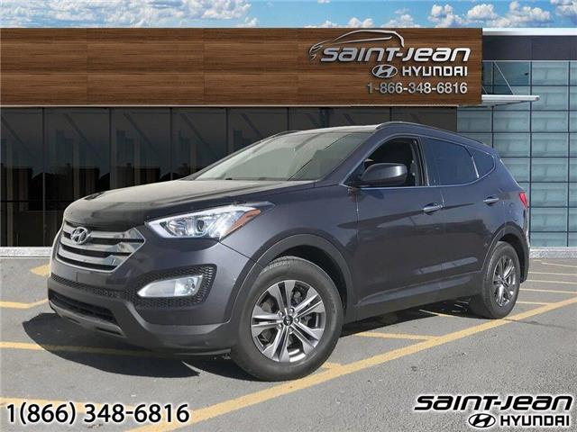 2015 Hyundai Santa Fe Sport  (Stk: H4750V) in Saint-Jean-sur-Richelieu - Image 1 of 17