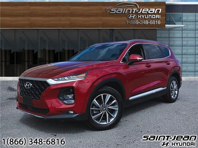 2019 Hyundai Santa Fe Preferred 2.4 (Stk: H4724V) in Saint-Jean-sur-Richelieu - Image 1 of 24