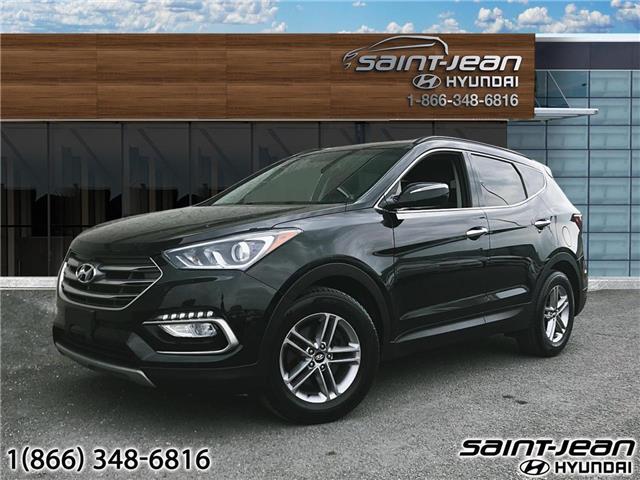 2018 Hyundai Santa Fe Sport  (Stk: H4736V) in Saint-Jean-sur-Richelieu - Image 1 of 18