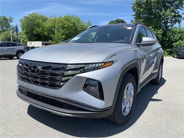 2022 Hyundai Tucson Preferred (Stk: S22036) in Ottawa - Image 1 of 20