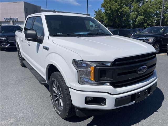 2019 Ford F-150 XLT (Stk: 21194A) in Cornwall - Image 1 of 28