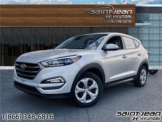 2016 Hyundai Tucson  (Stk: H4940R) in Saint-Jean-sur-Richelieu - Image 1 of 26