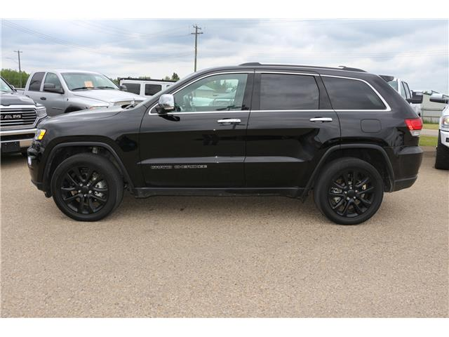 2020 Jeep Grand Cherokee Limited (Stk: MP100) in Rocky Mountain House - Image 1 of 15