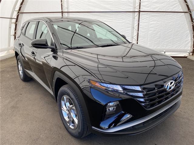 2022 Hyundai Tucson ESSENTIAL (Stk: 17538) in Thunder Bay - Image 1 of 21