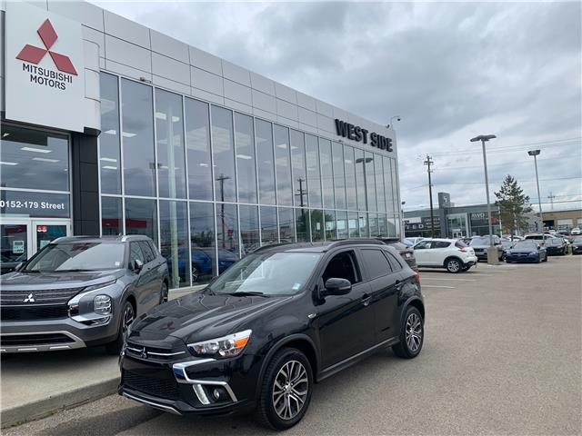 2018 Mitsubishi RVR GT (Stk: BM4162) in Edmonton - Image 1 of 26